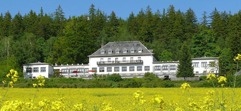 Hotelimmobilie in Thüringen